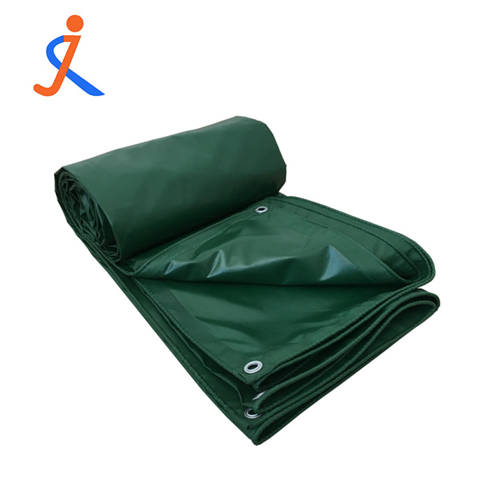 Multi-Purpose PVC Tarpaulin