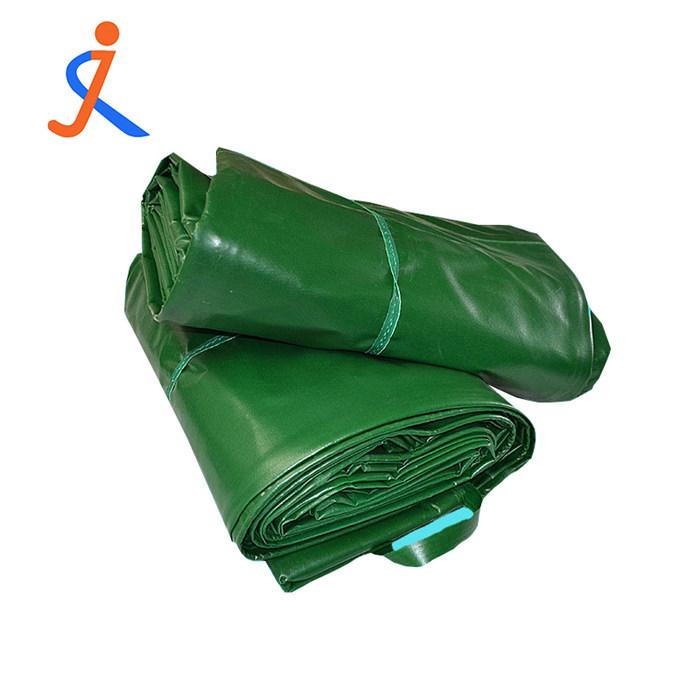 Printed PVC Tarpaulin