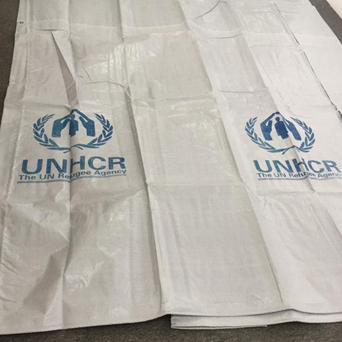 联合国PE塑料篷布